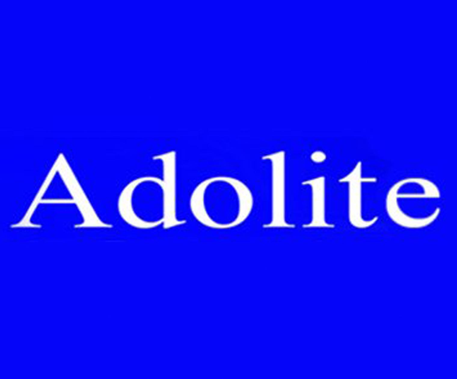 adolite header
