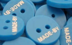 Made-By Buttons