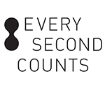 Every Second Counts logo
