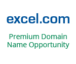Excel Domain