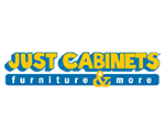 JustCabinets logo