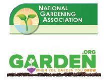 National Gardening Double Logo Web