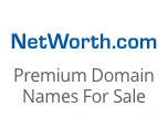 NewWorth Domain