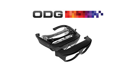 ODG Smart Glasses Opportunity