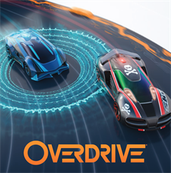 overdrive assets