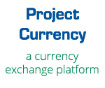 Project Currency  logo