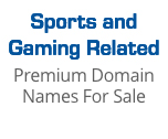 Sports and Gaming Domains