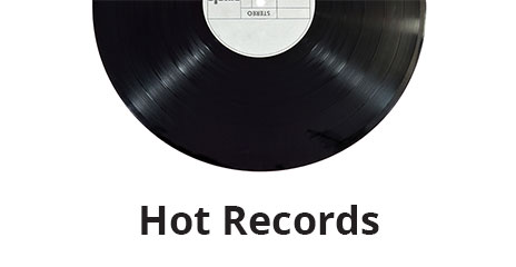 Hot Records UK